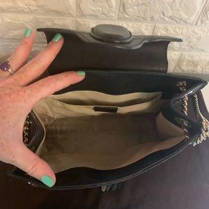 Gucci Bags - EUC 🔥 Authentic Gucci Guccisima Black Leather